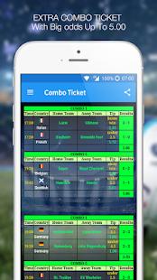 Betting TIPS VIP : DAILY PREDICTION 9.9.18 Screenshots 2