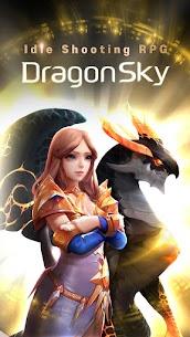 DragonSky : Idle & Merge 9