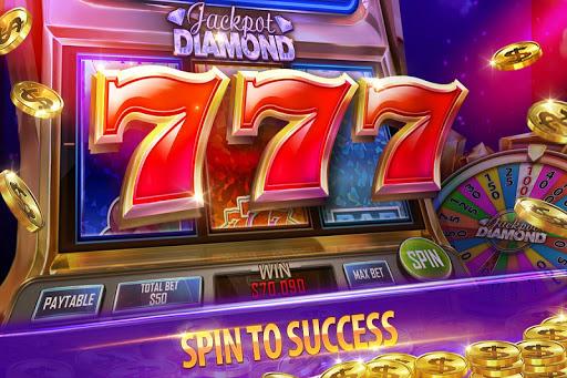 Casino Deluxe Vegas - Slots, Poker & Card Games  Screenshots 7