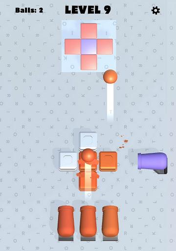 Blast Mosaic 1.0.1 screenshots 12