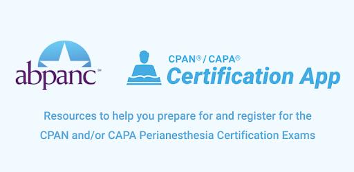 cpan capa certification