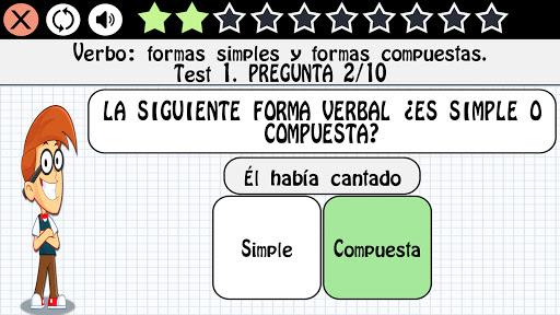 Lenguaje 12 au00f1os 1.0.27 screenshots 8