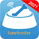 Iseefeeder