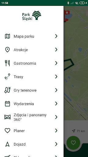 Park Śląski screenshot 4