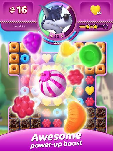 Bonbon Blast apkpoly screenshots 10