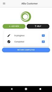 ABa Customer 1.0.1 APK Mod for Android 1