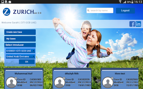 Zurich Quote and Apply For Pc (Windows 7, 8, 10, Mac) – Free Download 1
