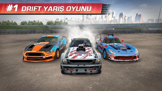 Ücretsiz CarX Drift Racing Güncel 2021** 3