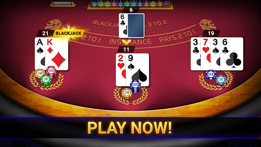 Blackjack 21: online casino 3.5 screenshots 3