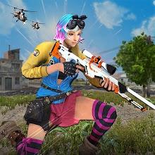 New Cover Strike 2021: 3v3 team Shooter icon