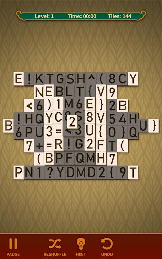 Mahjong Solitaire Classic 1.1.19 screenshots 14