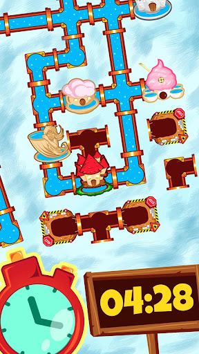Plumber World : connect pipes (Play for free) screenshots 2