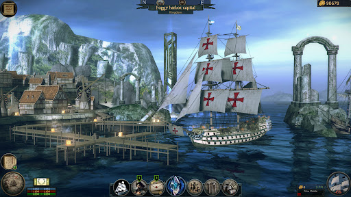 Pirates Flag: Caribbean Action RPG Latest screenshots 1