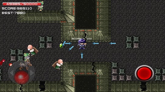 Mini Dungeon Hack for iOS and Android 2