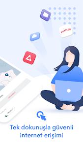 VPN: Hızlı ve sınırsız NordVPN 2