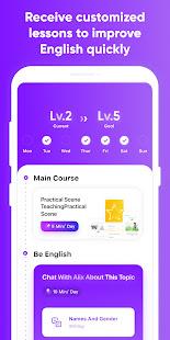 LingoChamp: Learn English 2.7.1 APK + Mod (Unlocked / Premium / Plus) for Android