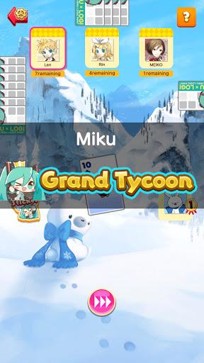 Hatsune Miku Tycoon  screenshots 7