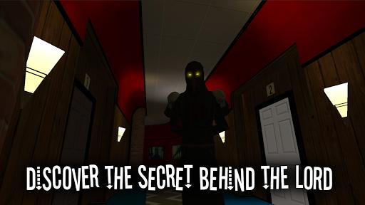 Smiling-X Zero: Adventure in the Haunted Hotel  screenshots 11