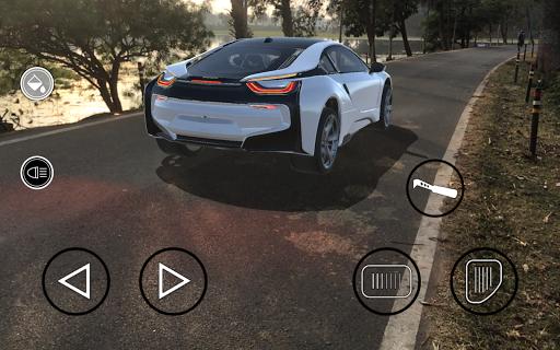 AR Real Driving - Augmented Reality Car Simulator 3.9 Screenshots 10