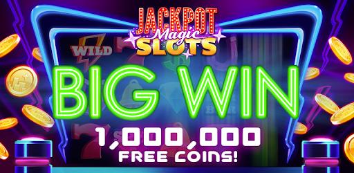 Jackpot Magic Slots Buy Coins Not Google