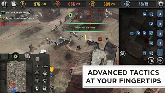 Company of Heroes Unlimited Money