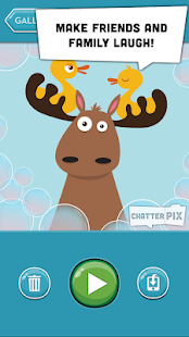 ChatterPix Kids by Duck Duck Moose 1.7 Screenshots 5