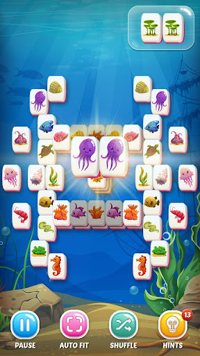 Mahjong Fish 1.25.221 screenshots 12