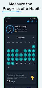 Habit360 - Habit Tracker & Routine Planner