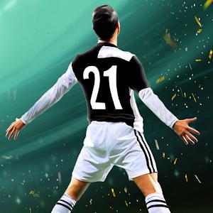 Soccer Cup 2021 Free Football Games 1.15.1.4 by INLOGIC SPORTS football tennis golf soccer logo