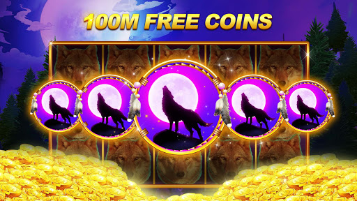 Winning Jackpot Casino Game-Free Slot Machines 1.7 screenshots 1