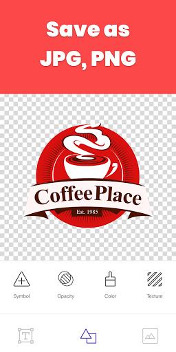 Logoshop: Logo Maker Free & Graphic Design App android2mod screenshots 5