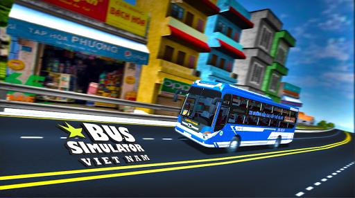 Bus Simulator Vietnam  screenshots 16