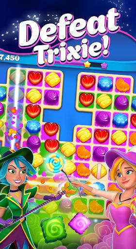 Crafty Candy u2013 Match 3 Adventure 2.9.1 screenshots 5