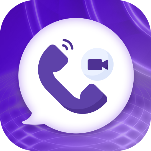 Live Video Call - Video Call With Random People