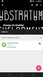 [Substratum] Always On Enabler For Pc (Download On Windows 7/8/10/ And Mac) 1