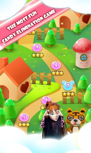 Candy  Mania  screenshots 16