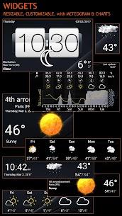 Weather Services PRO v5.0 MOD APK 2