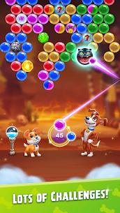 Bubble Shooter King Mod Apk 1.0.0.7 (Unlimited Money) 5