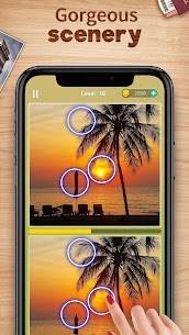 Difference Find Tour Mod Apk (Unlocked All Level) 4