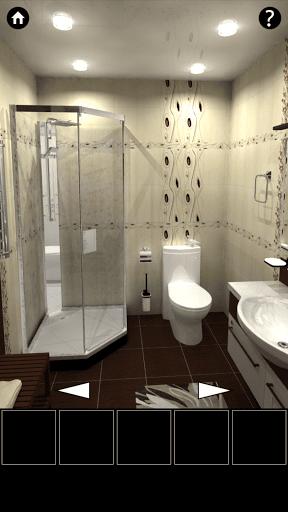 Bathroom - room escape game -  screenshots 1