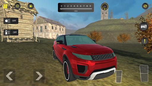 Jeep: Offroad Car Simulator 3.0.1 pic 2