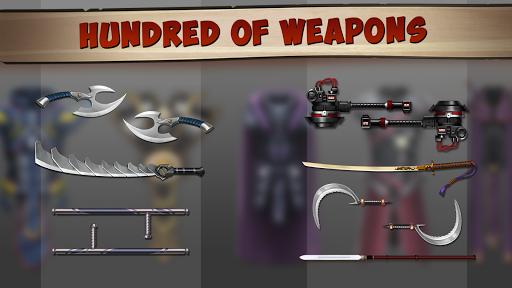 Shadow Fight 2 Special Edition apktram screenshots 5