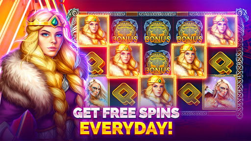 Love Slots: Casino Slot Machine Grand Games Free 1.52.3 screenshots 13