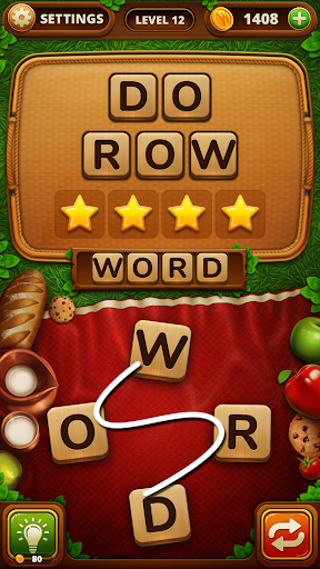 Word Snack - Your Picnic with Words 1.5.2 screenshots 1