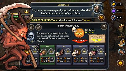 Battle of Heroes 3 3.3 screenshots 13