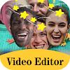 Face Swap - Funny Face Changer Video Maker
