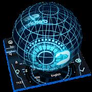 3D Next Tech Keyboard