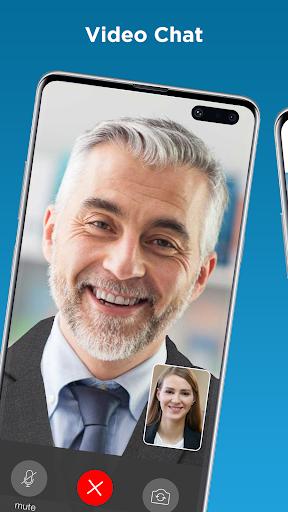 linkmind - hipaa messaging & telehealth app screenshot 3