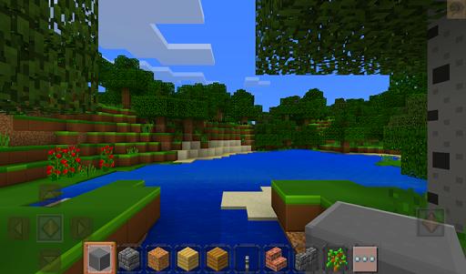 Minicraft New Survival Game 5.0 Screenshots 2