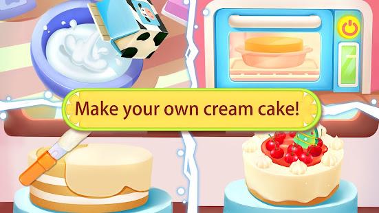 Little Panda's Bake Shop : Bakery Story 8.57.00.00 Screenshots 3